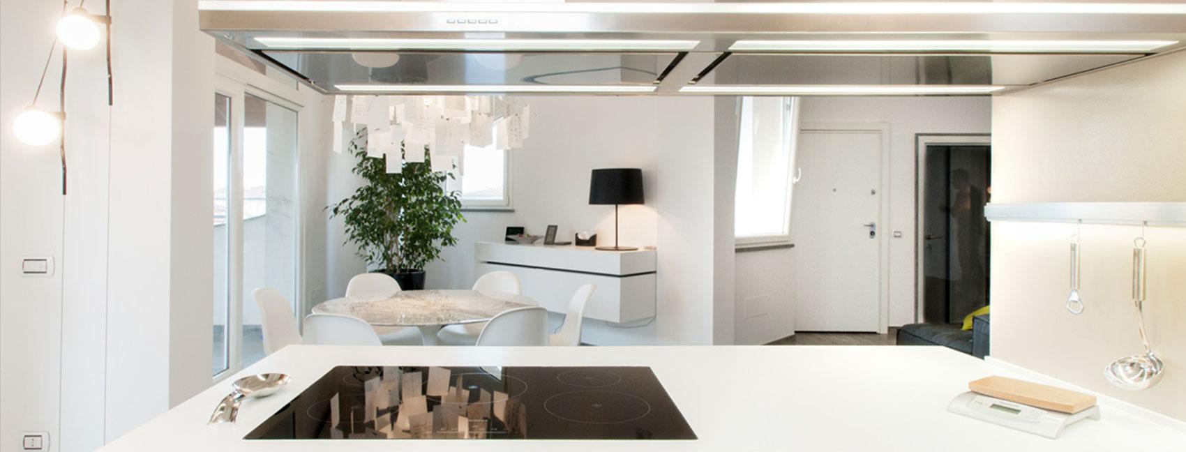 Studio arredamento interni for Arredamento prato
